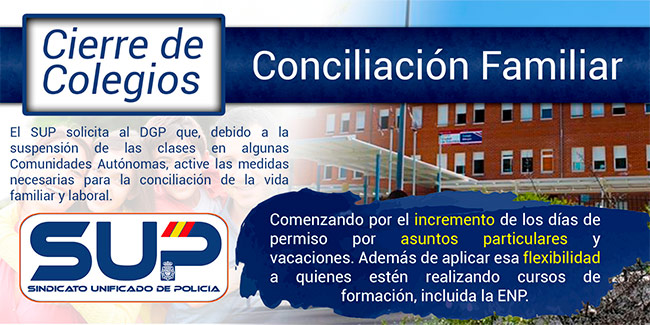 Carta al Director General de la Policía